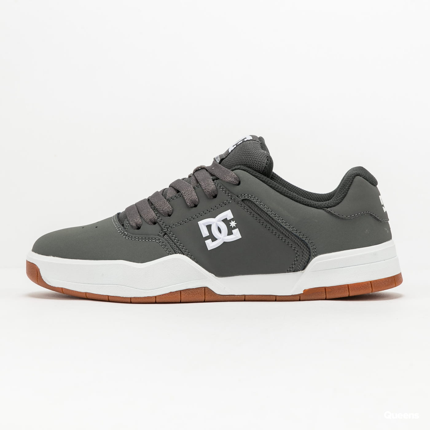 DC Central grey / white