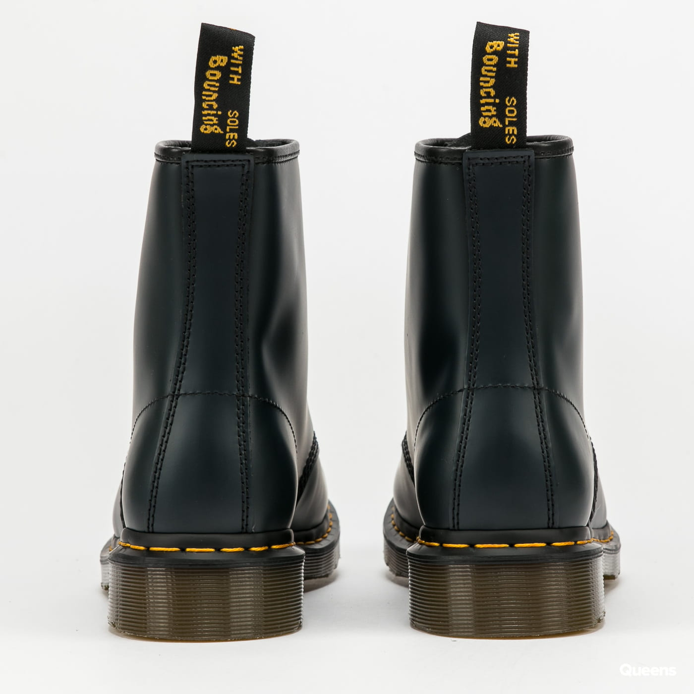 Dr. Martens 1460 navy smooth