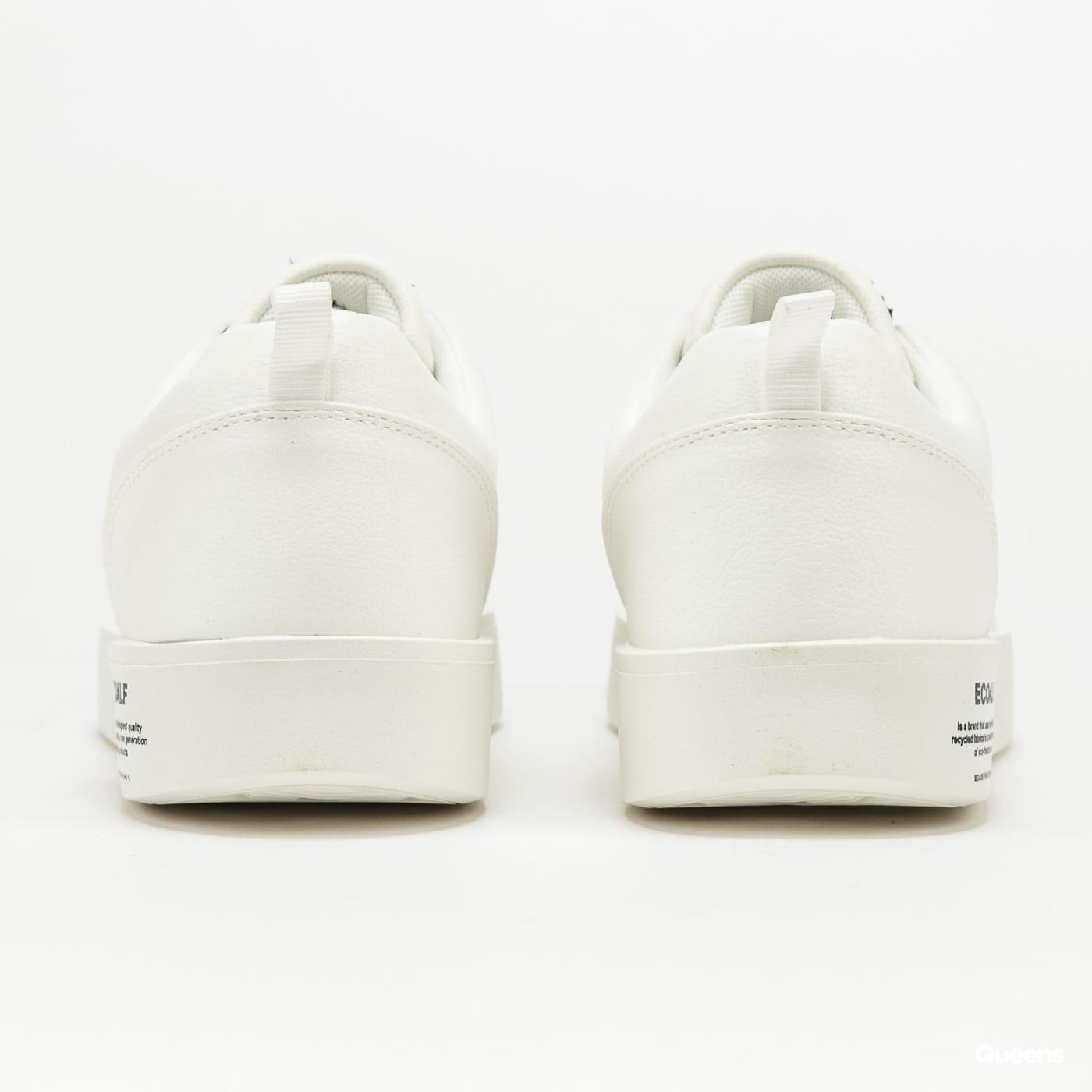 Ecoalf Elioalf Grape Sneakers off white