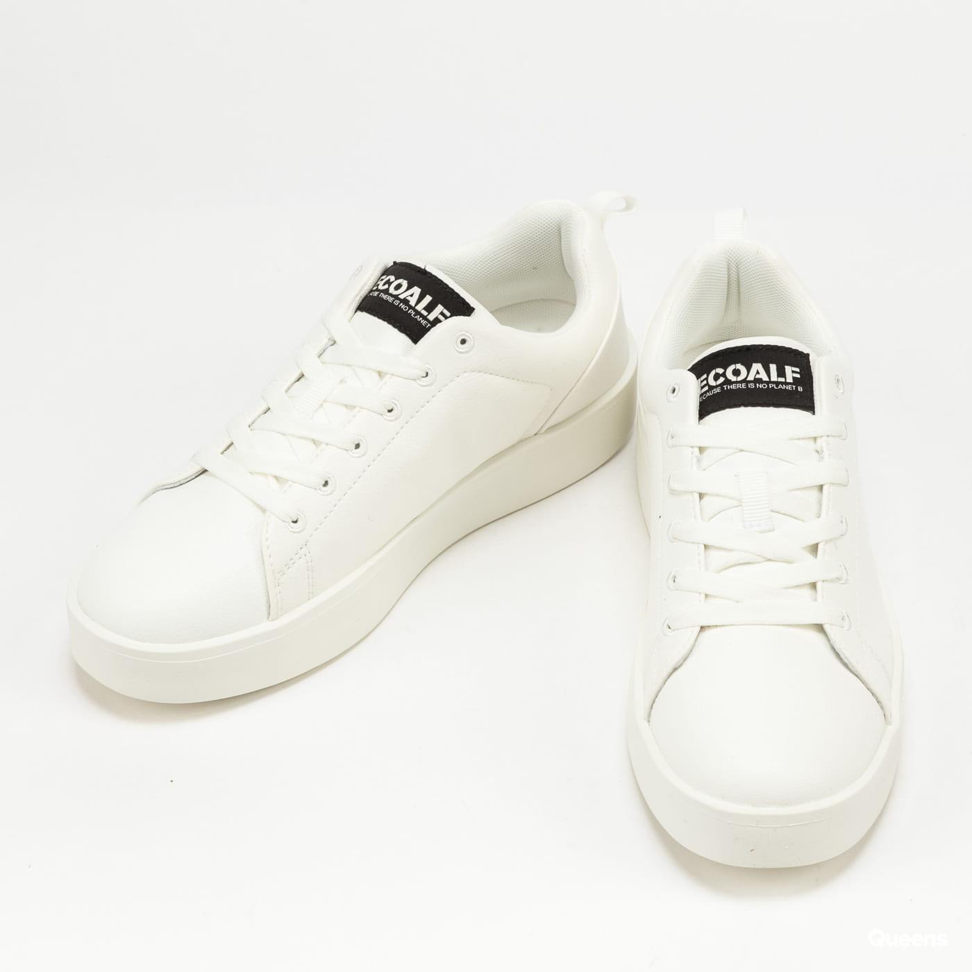 Ecoalf W Elioalf Grape Sneakers off white