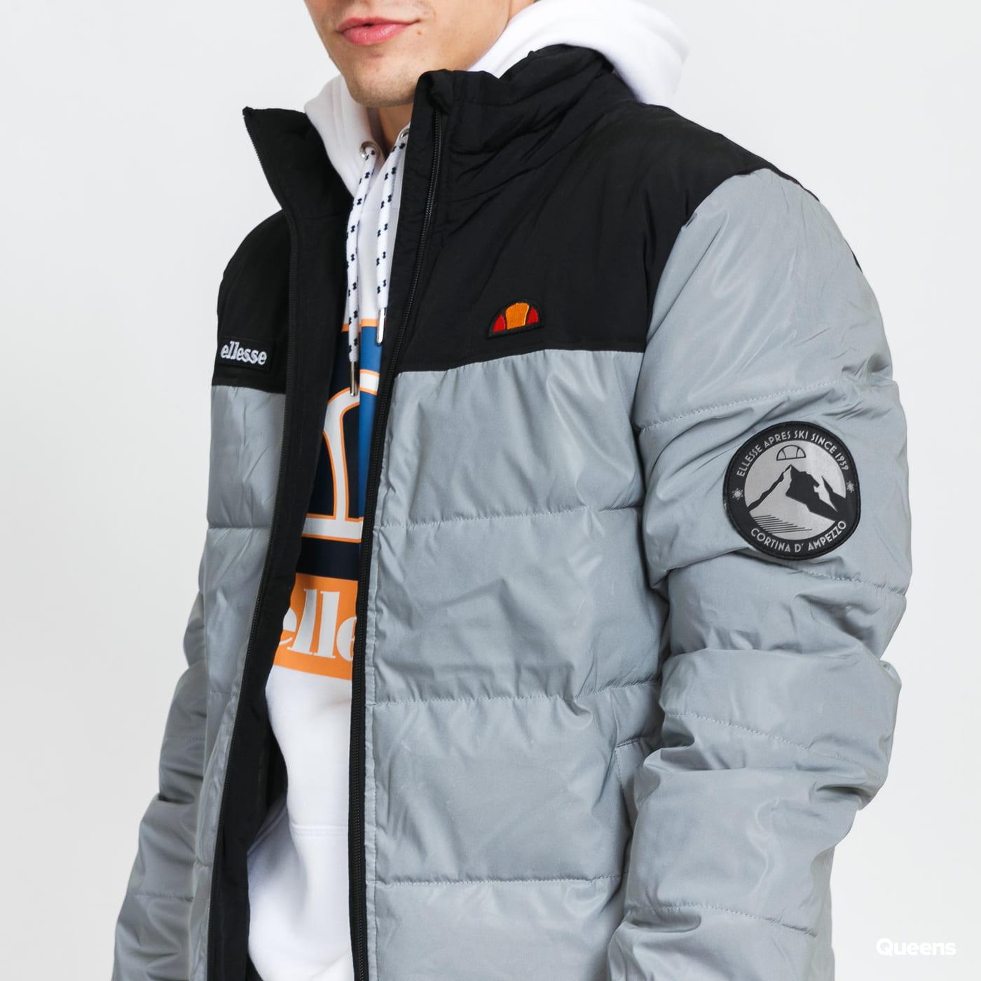 ellesse Nebula Jacket gray