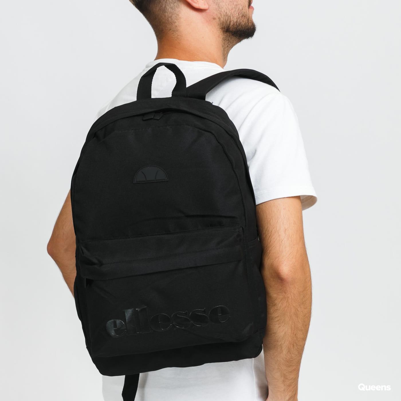 ellesse Regent Backpack černý