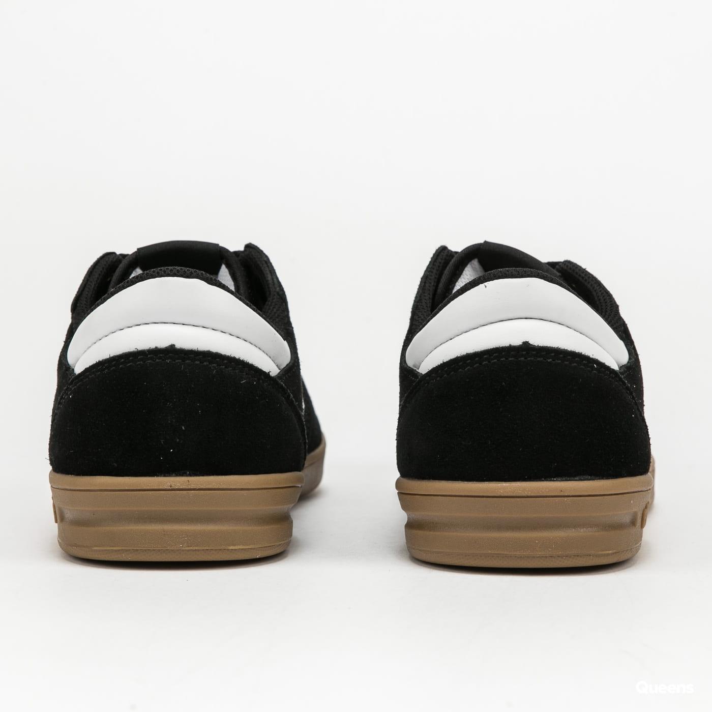 etnies Windrow black / gum / white