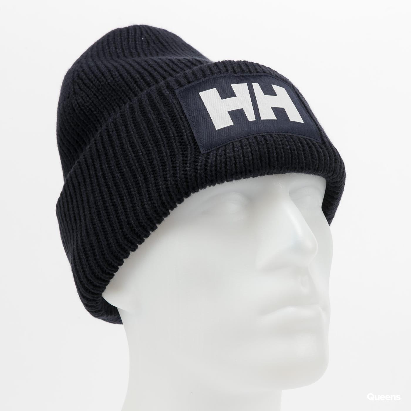 Helly Hansen HH Box Beanie blue / turquoise
