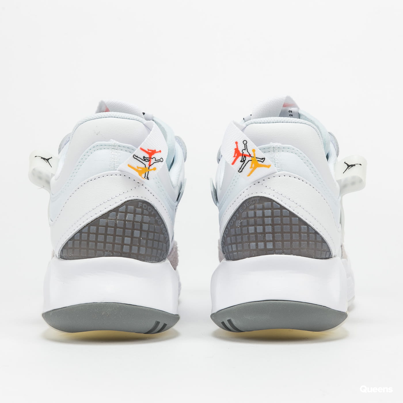 Jordan MA2 white / black - team orange