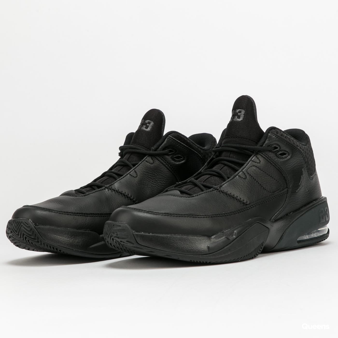 Jordan Max Aura 3 black / anthracite