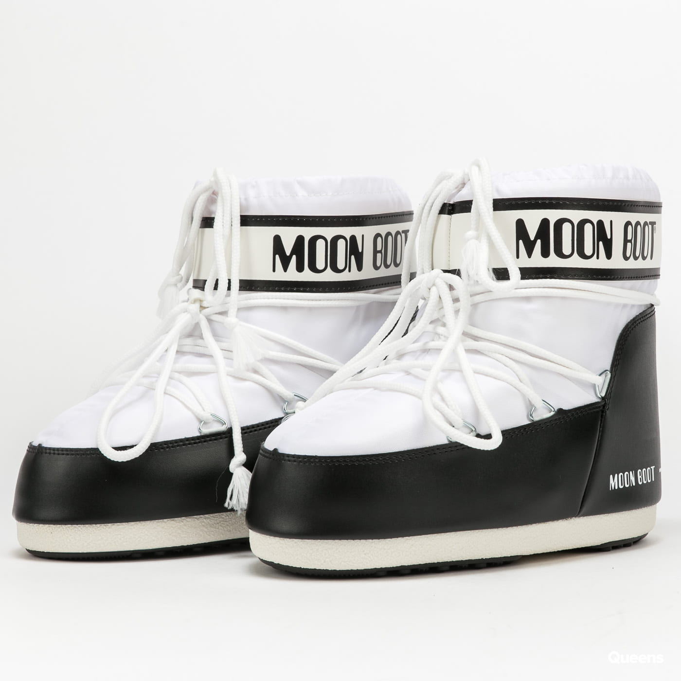Moon Boot Classic Low 2 white