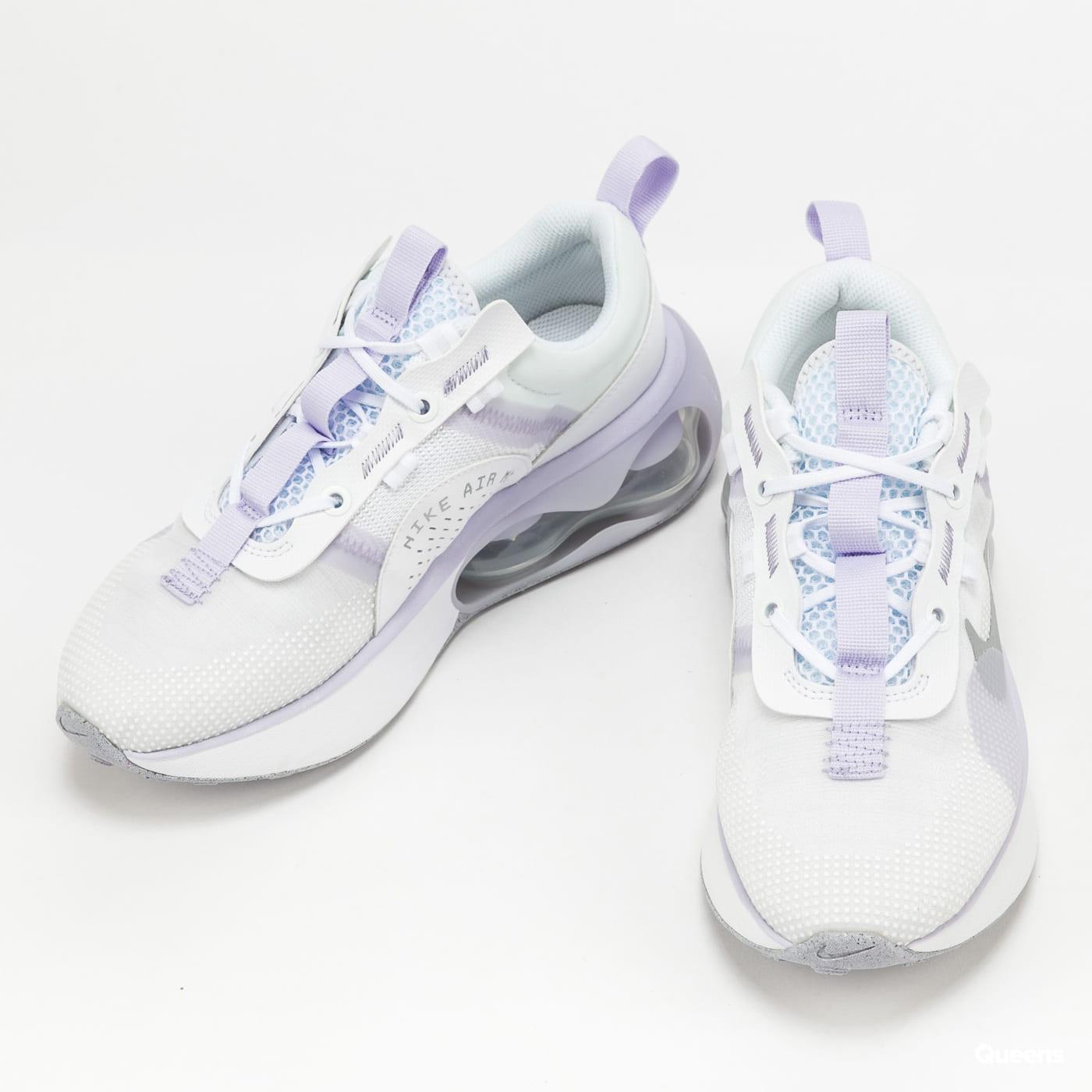 Nike Air Max 2021 (GS) white / metallic silver