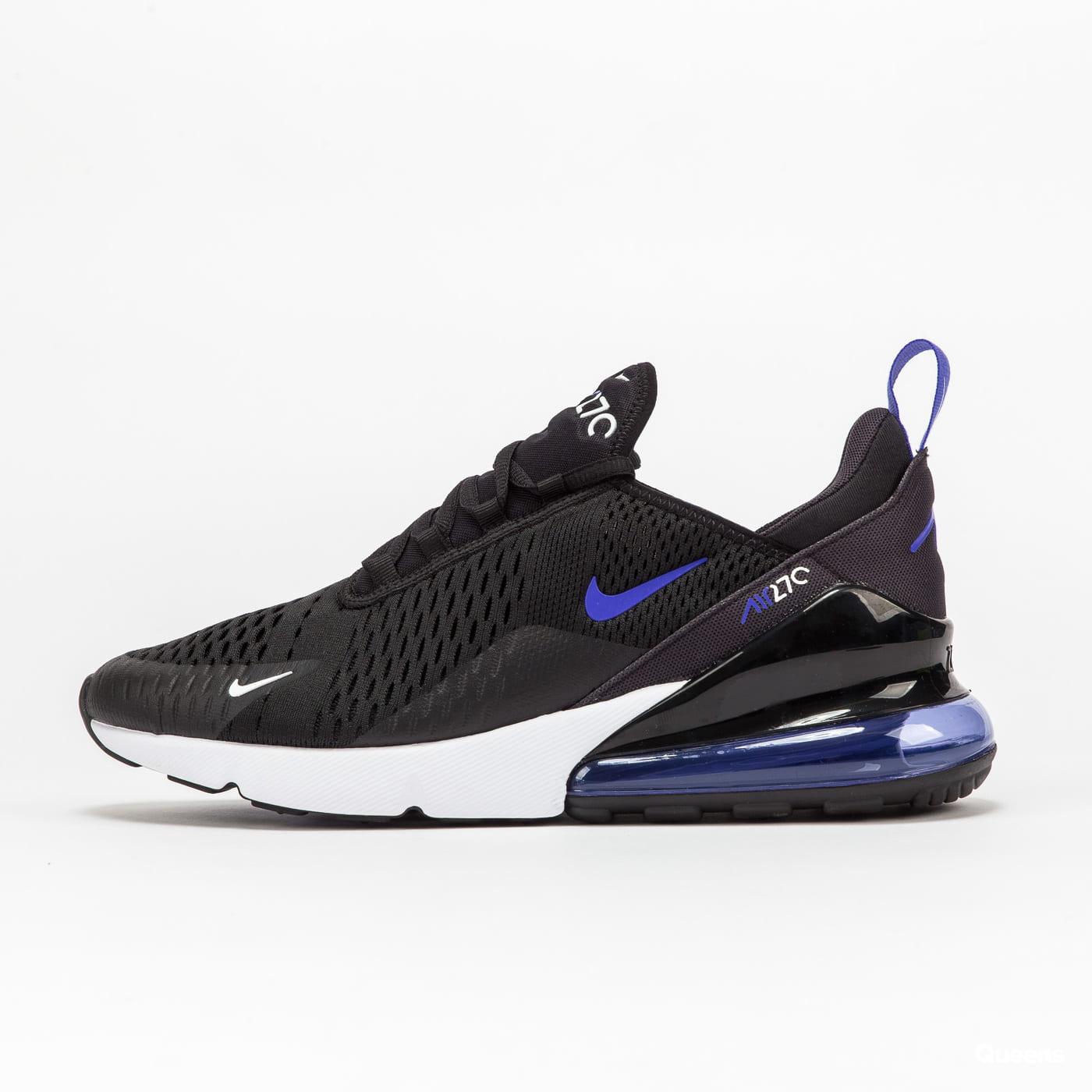 Nike Air Max 270 Essential black / persian violet - white