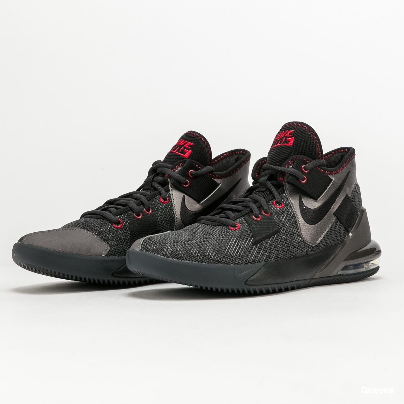 Nike Air Max Impact 2 anthracite / black