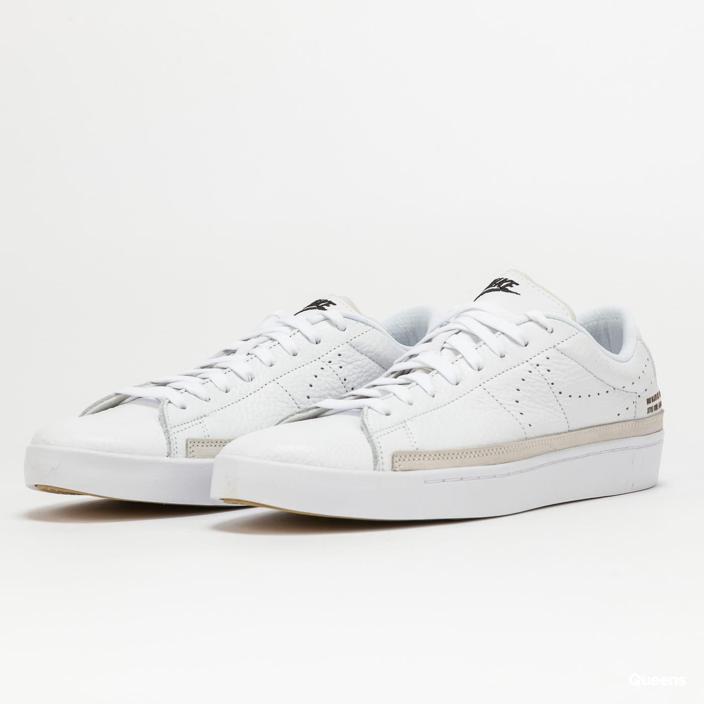 Nike Blazer Low X white / black - summit white