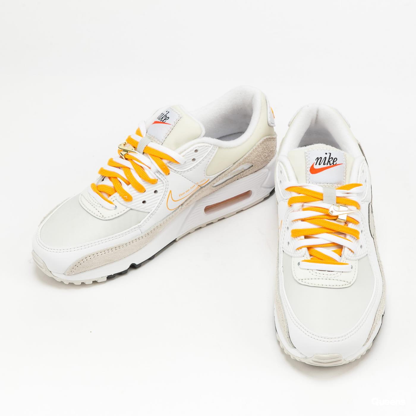 Nike W Air Max 90 SE white / light bone