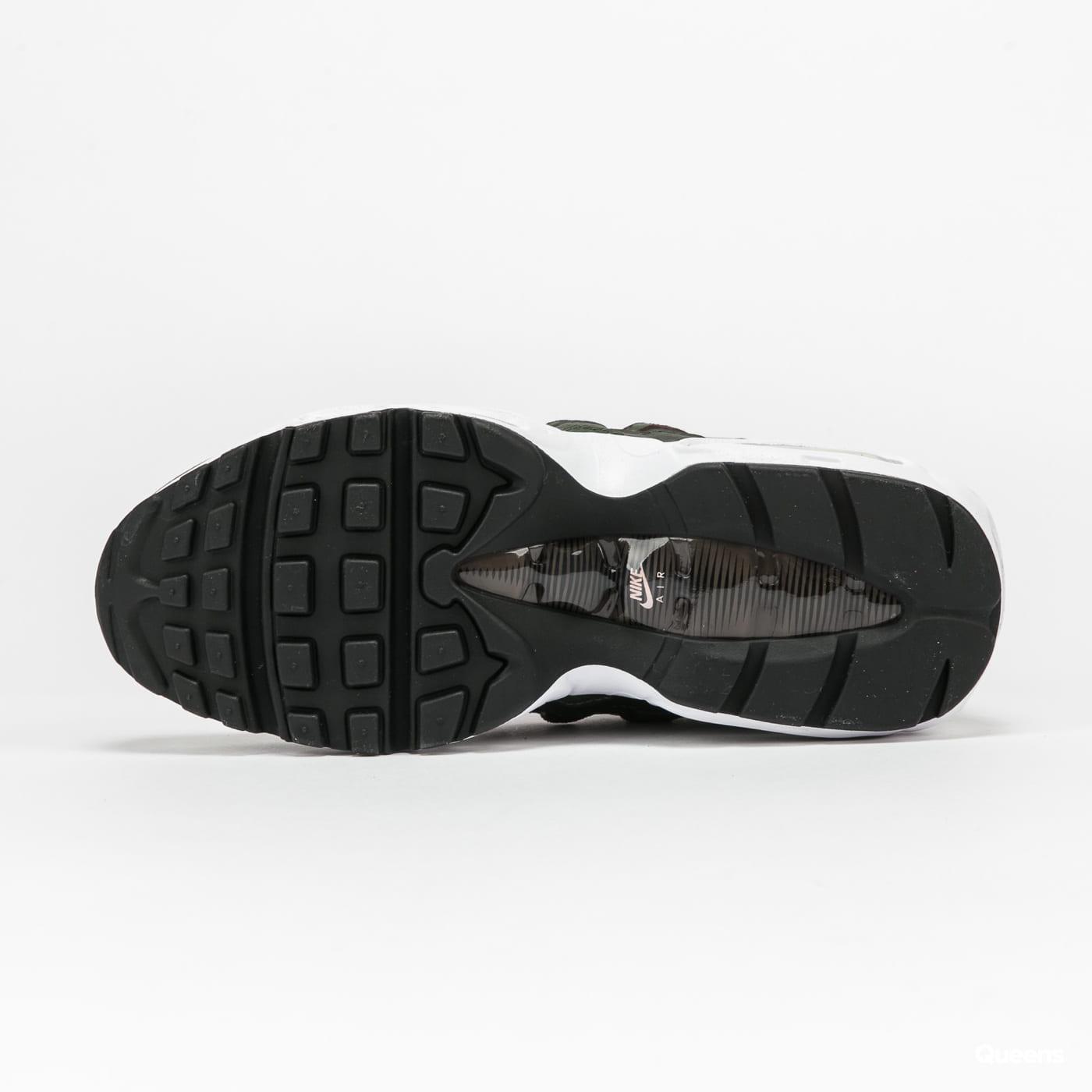 Nike WMNS Air Max 95 brown basalt / black - sequoia