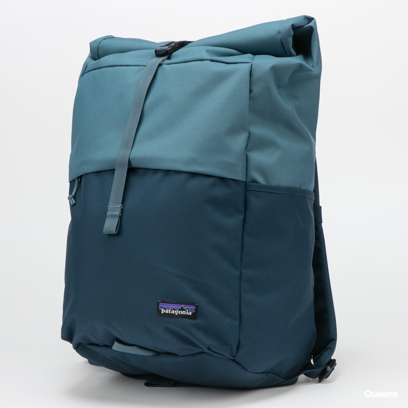 Patagonia Arbor Roll Top Pack navy / modrý