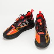 adidas Originals ZX 2K Boost cblack / silvmt / solred