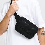 ellesse Rosca Cross Body Bag černá