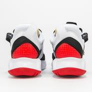 Jordan MA2 (GS) white / black - university red