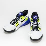 Nike Air Max Impact 2 white / black - indigo burst - volt