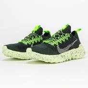Nike Space Hippie 01 carbon green / white