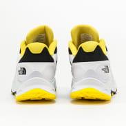 The North Face Men's Vectiv Taraval Anodized tnf white / lightning yellow