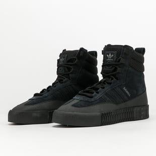 adidas Originals Samba Boot W