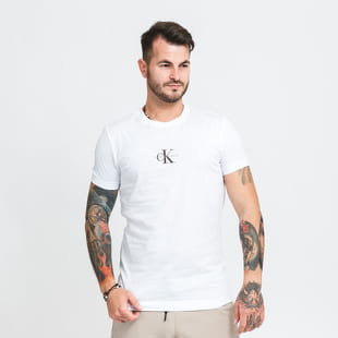 CALVIN KLEIN JEANS New Iconic Essential Tee