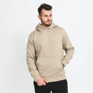 CALVIN KLEIN JEANS Off Placed Iconic Hoodie