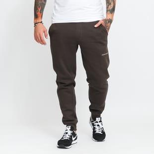 CALVIN KLEIN JEANS Off Pleced Iconic Sweatpants