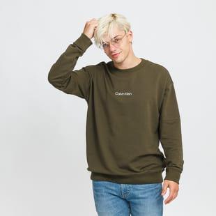 Calvin Klein Structure Lounge Sweatshirt LS