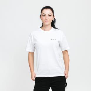 Carhartt WIP W Script Embroidery Tee