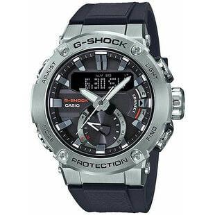 Casio G-Shock G-Steel GST-B200-1AER Carbon Core Guard