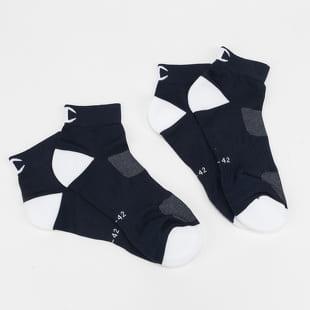 Champion 2Pack Shock Absorber Ankle Socks