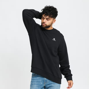 Converse M Embroidered Crew FT
