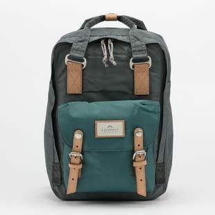 Doughnut Macaroon Jungle Series Backpack