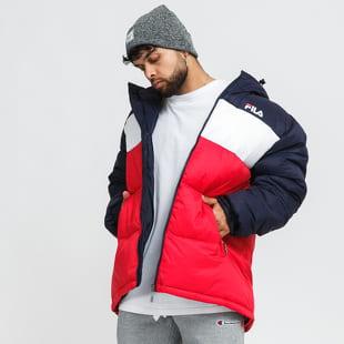 Fila Men Scooter Puffer Jacket