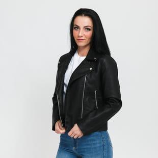 JJ XX JXgail Faux Leather Biker Jacket