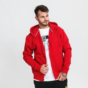 Jordan M J Essential Fleece FZ Hoodie