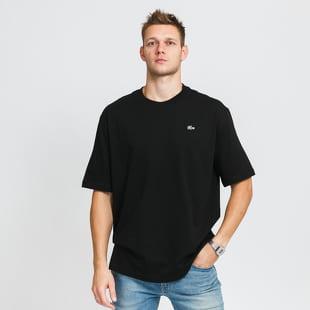 LACOSTE Live Loose Cotton T-shirt