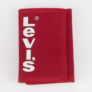 Levi's ® Oversized Red Tab Wallet