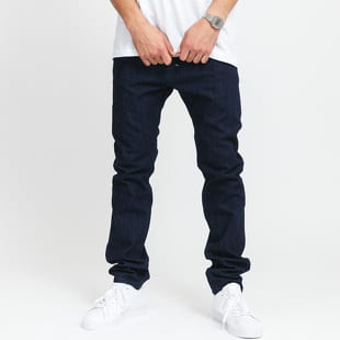 Mass DNM Signature Tapered Fit Jeans