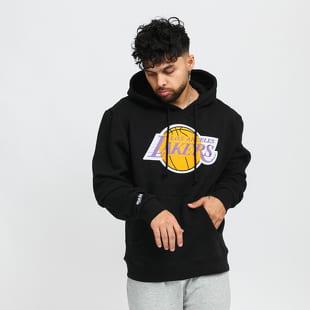 Mitchell & Ness Chenille Logo Hoody LA Lakers