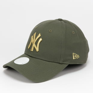 New Era 940W MLB Metallic NY