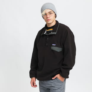 Patagonia M's Synchilla Snap-T Fleece Pullover