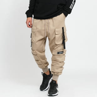 Sixth June Cargo Front Buckle Pocket Pant
