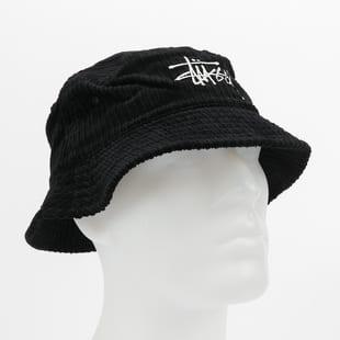 Stüssy Corduroy Big Basic Bucket Hat