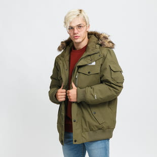 The North Face M Recycled Gotham Jacket