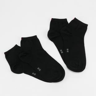 Tommy Hilfiger Women Casual Short Socken 2er-Pack