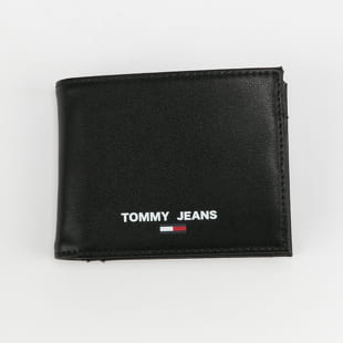 TOMMY JEANS Essential CC And Coin Wallet