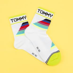 TOMMY JEANS TH Uni TJ Short Sock