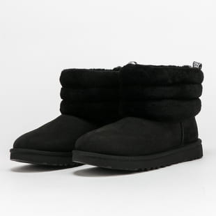 UGG W Fluff Mini Quilted
